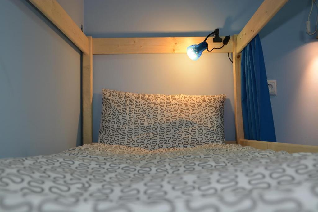 A room at Tsiolkovsky on VDNKh