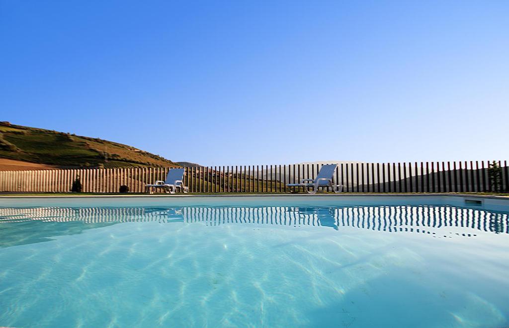 A piscina em ou perto de Quinta da Pitarrela