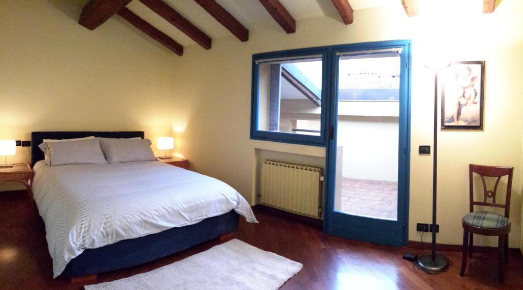 Dell'Orso Apartment
