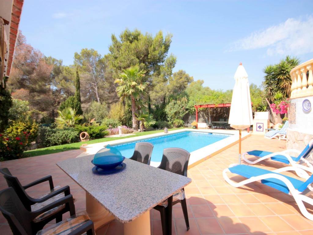Villa Amaya (Spanje Jávea) - Booking.com