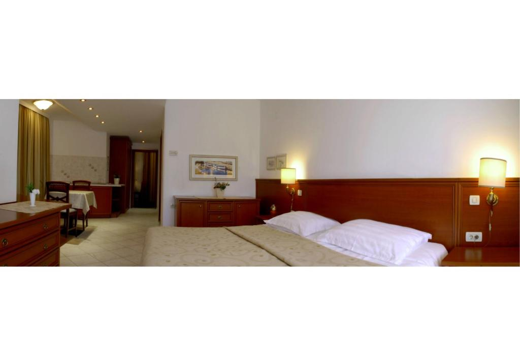 Hotel Villa Vera