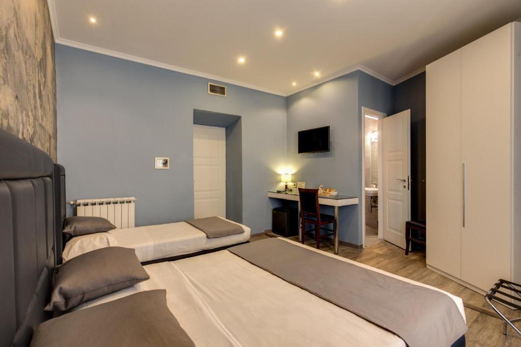 Residenza Belli Inn