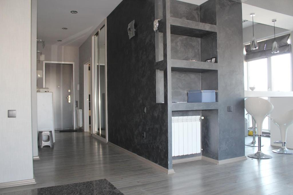 Modern Apartment Tbilisi Center