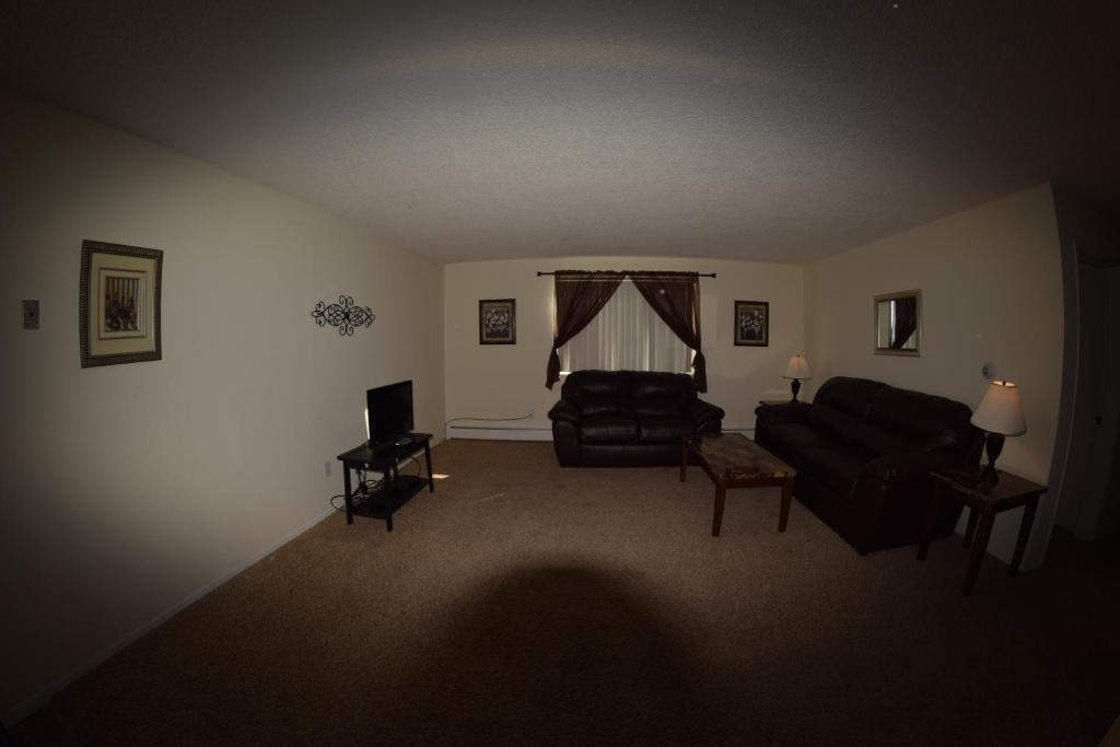 Forest Ridge Apartments