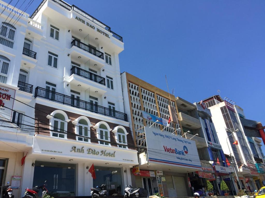 Anh Dao Hotel Dalat