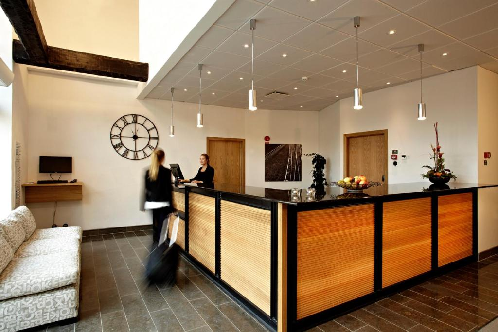 stay at lund hotel