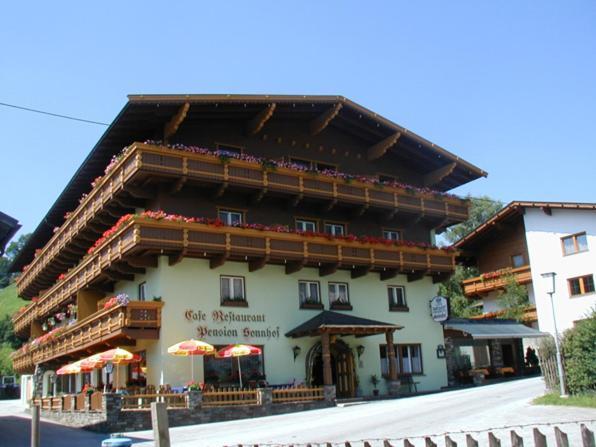 Apartment Ferienwohnung Danzl, Wiesing, Austria - Booking