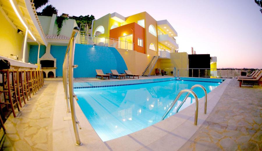 The swimming pool at or near Sunday Life
