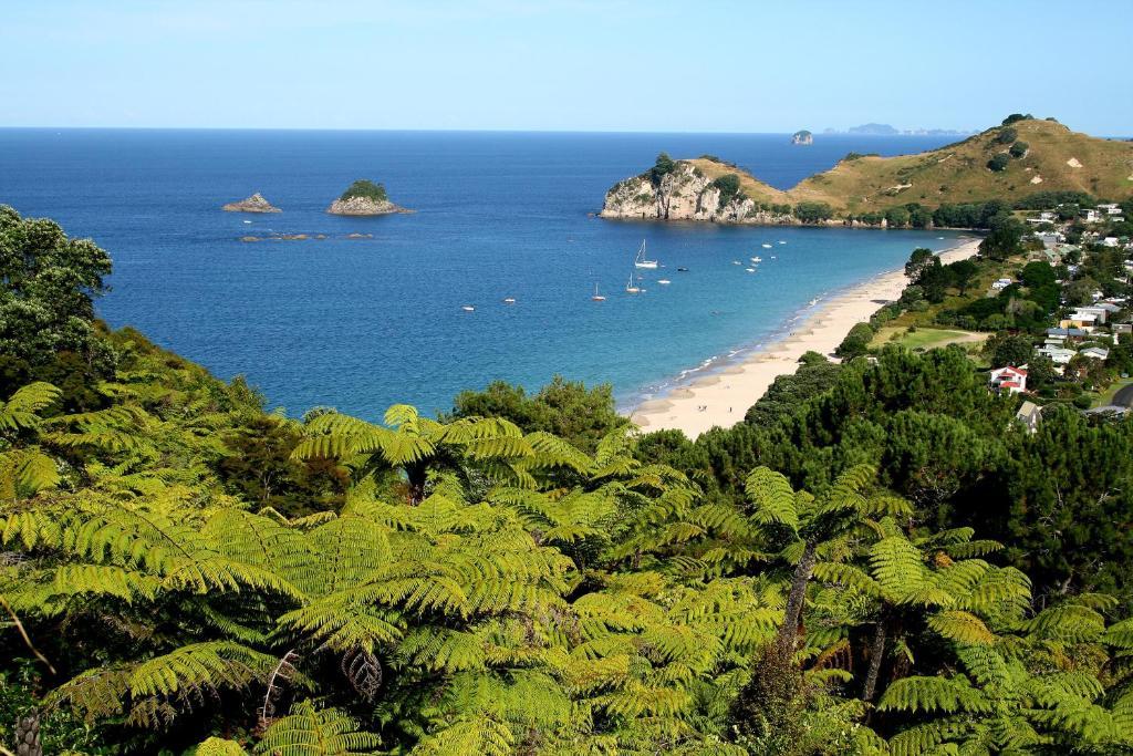 Vacation Home Hahei Beach Escape New