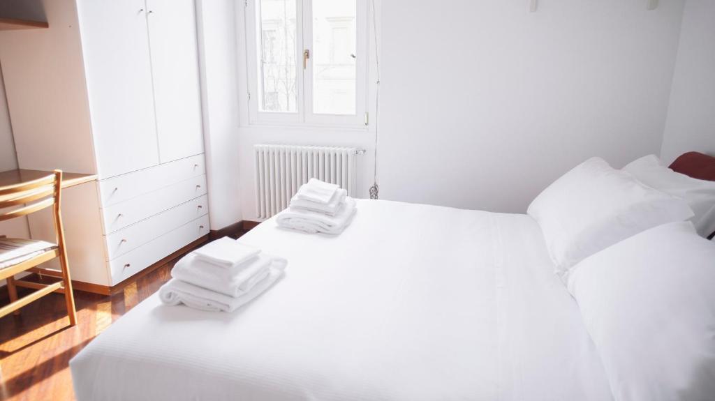 Giulio Romano Apartment