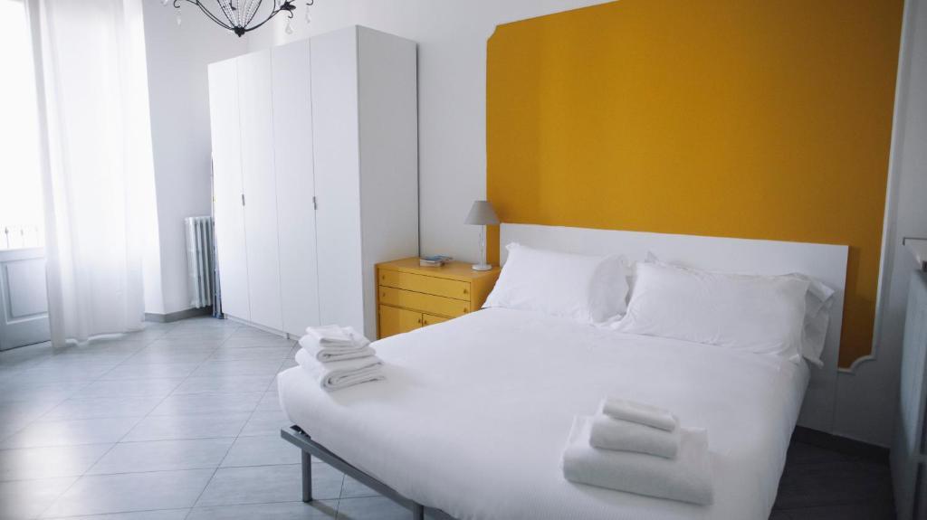 Corso Sempione 96 Apartment