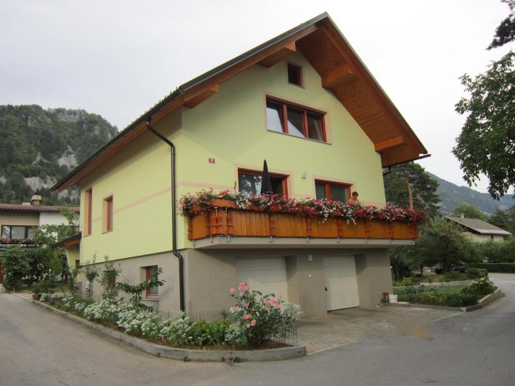Apartment Krek