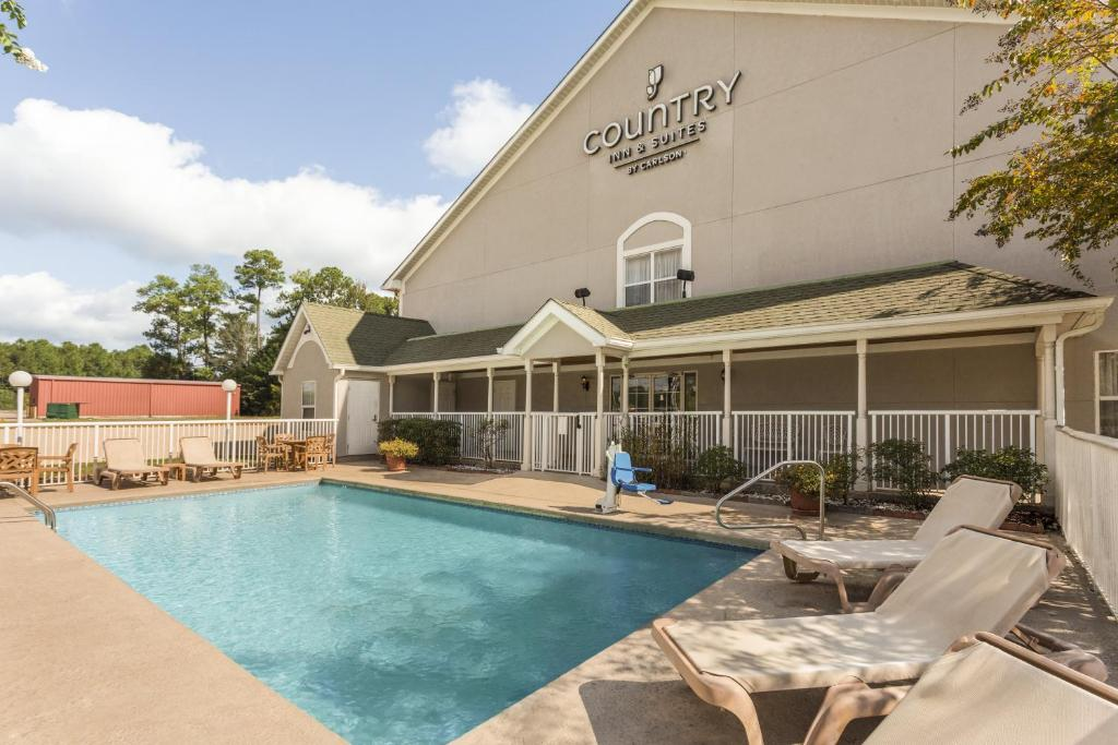 Country Inn Suites By Radisson Biloxi Ocean Springs Ms Ocean