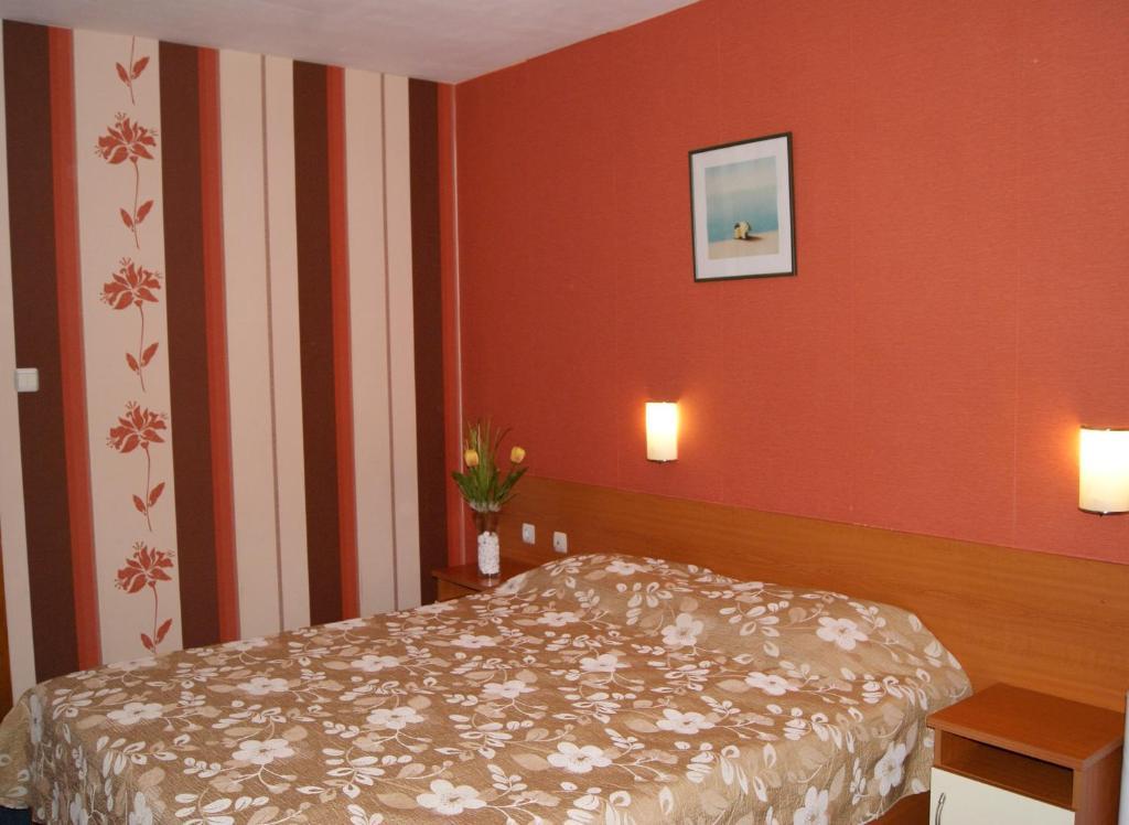 Легло или легла в стая в Хотел Форс