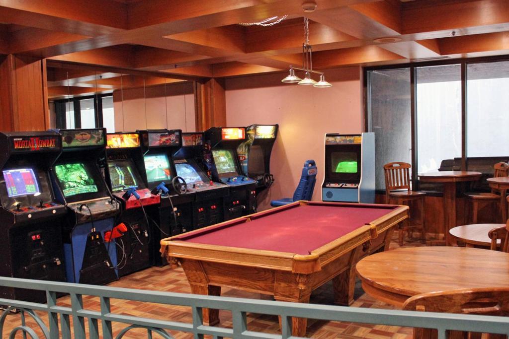 Tahoe Seasons Resort, a VRI resort, South Lake Tahoe, CA