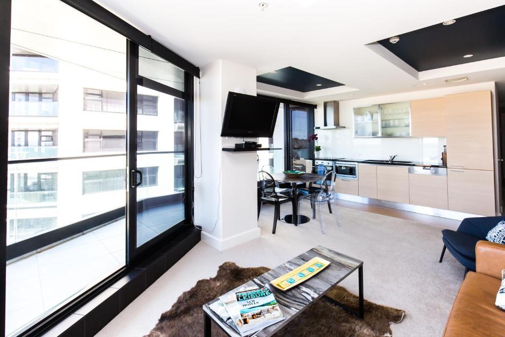 Wilson Dean Apartment