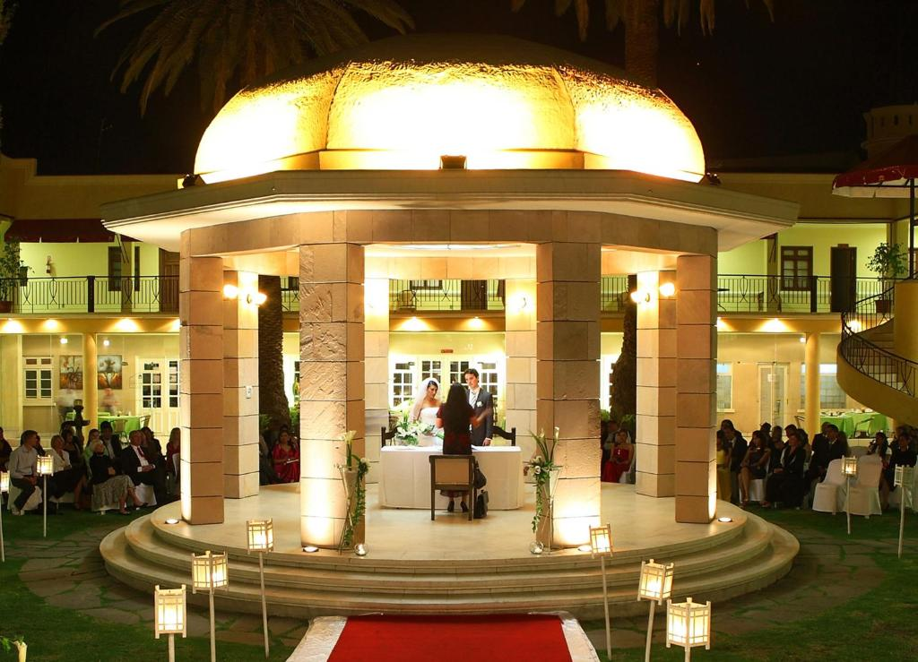 Gran Hotel Cochabamba, Cochabamba – Precios actualizados 2019