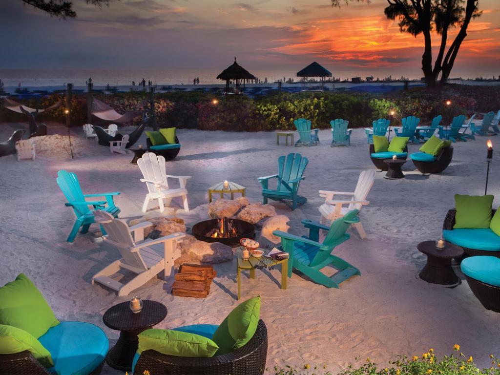 Rumfish Beach Resort By Tradewinds St