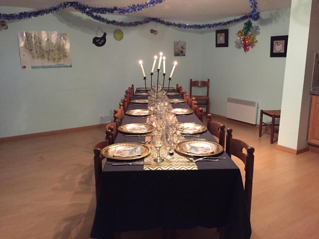 Chambre d'hôtes - Villa Les Aiguades