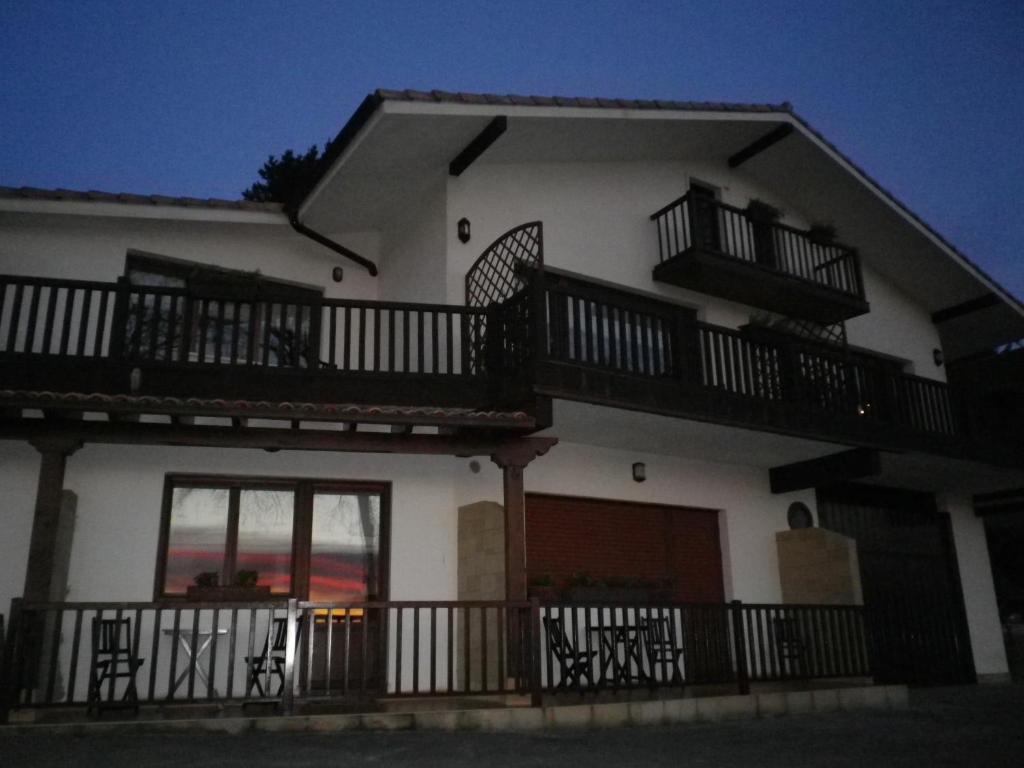 Casa Rural Higeralde, Hondarribia (con fotos y comentarios ...