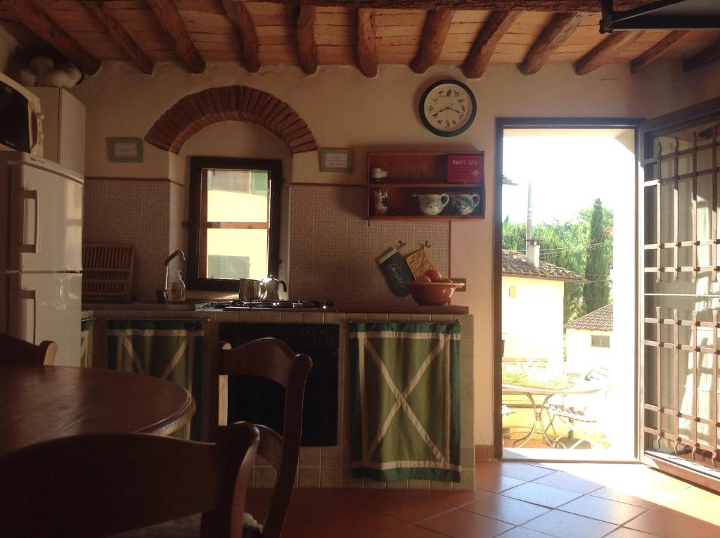 Country Stay In Chianti Tuscany