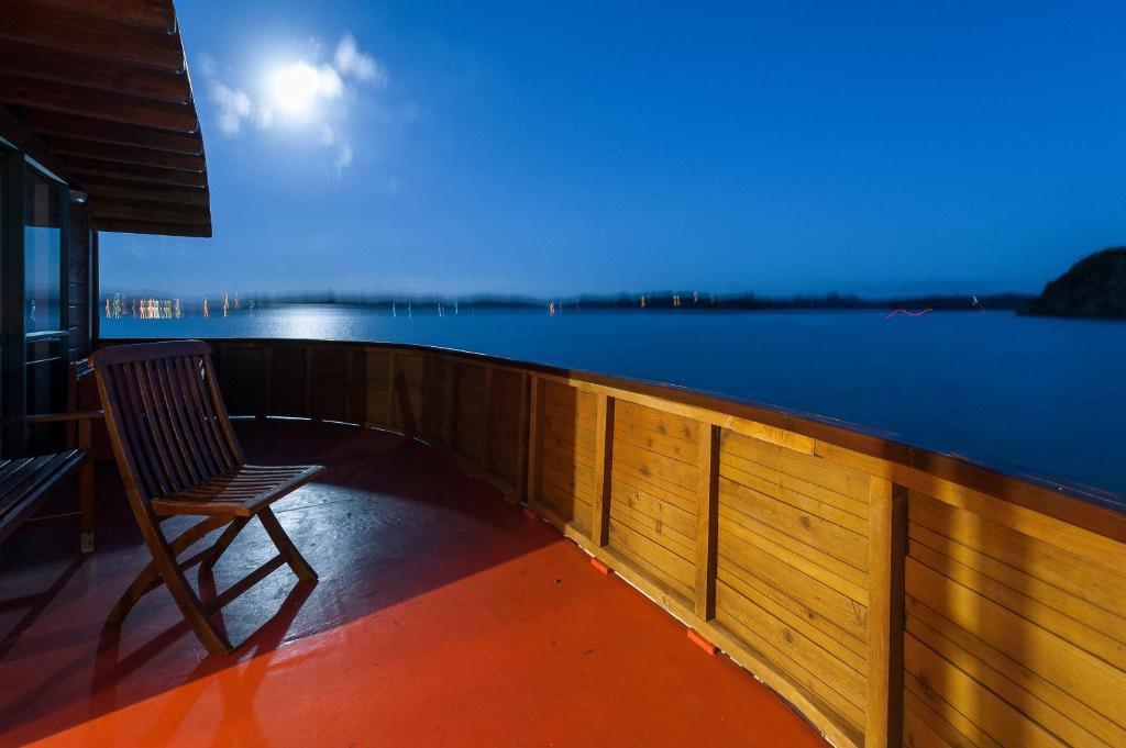 YHA Bay of Islands, The Rock Overnight Cruise
