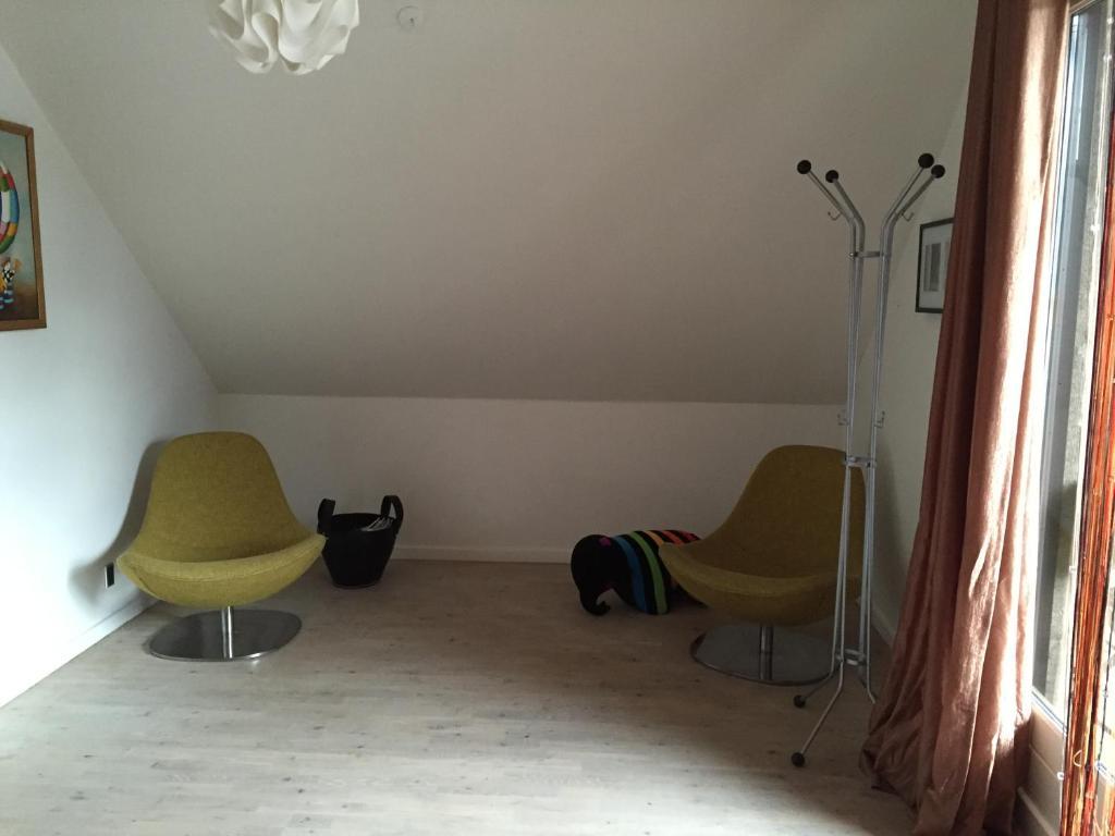 Bagsværd Apartment