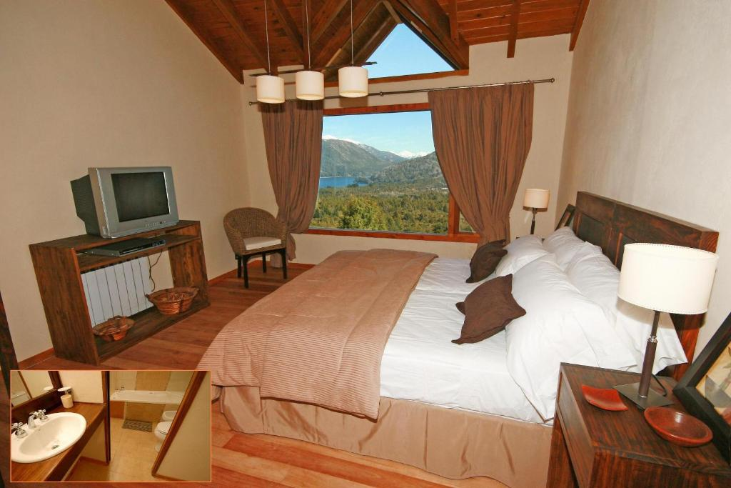 Estancia Del Carmen - Mountain Resort & SPA