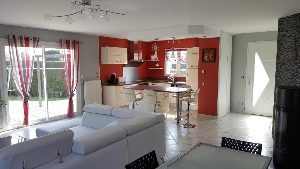 Ferienhaus Grande Maison Moderne (Frankreich Beaune-les ...