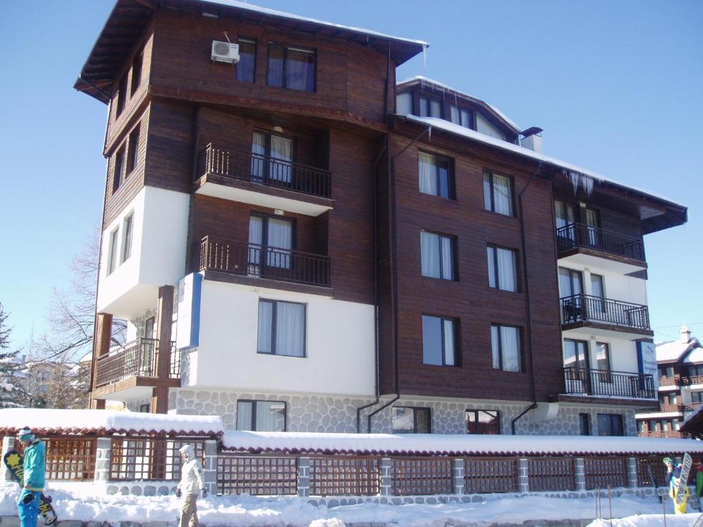 Отдыхайте в лучших горнолыжных отелях Болгарии по привлекательной цене!