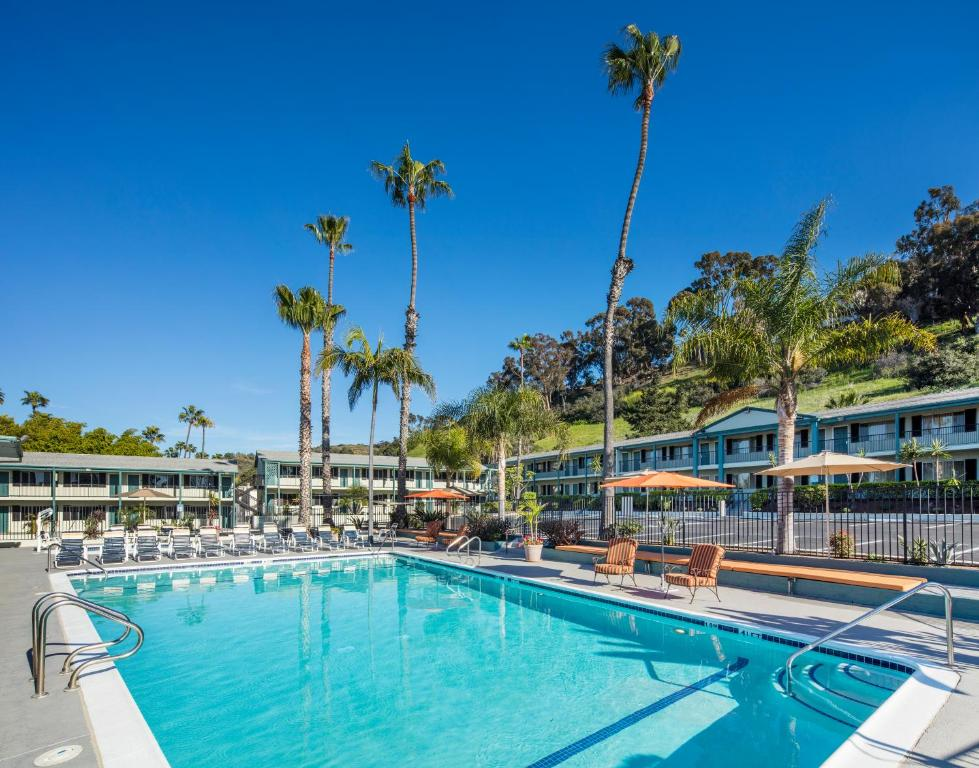 Hotels In San Diego >> The Atwood Hotel San Diego Ca Booking Com