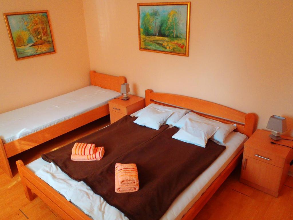 Apartments Stara Breza 2