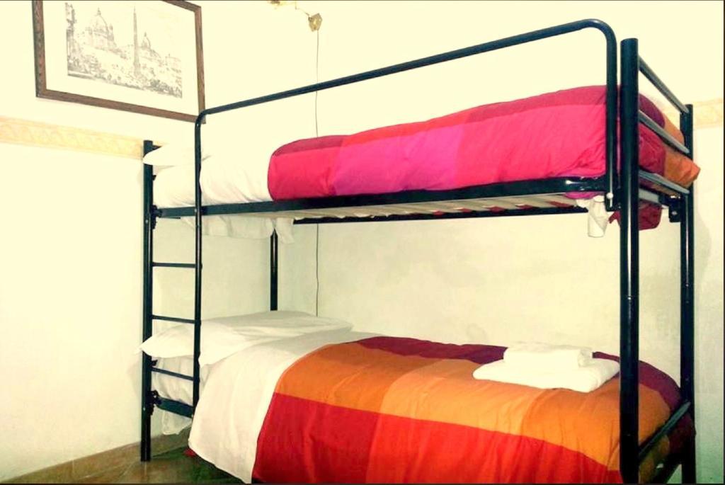 Residenza Camilla