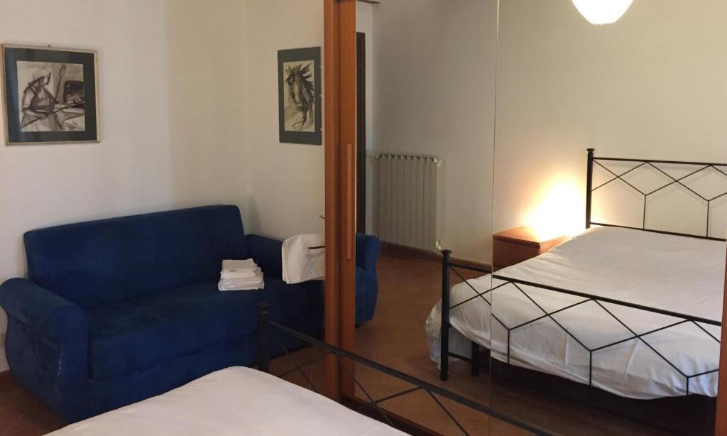 Corto Maltese Rooms