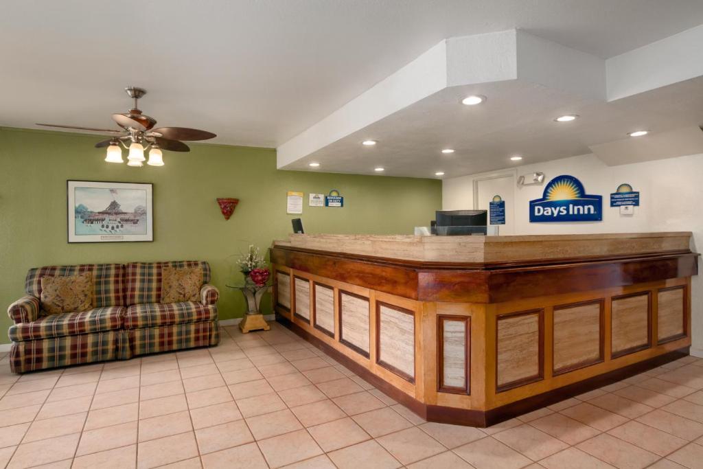Days Inn Port Royal/Beaufort