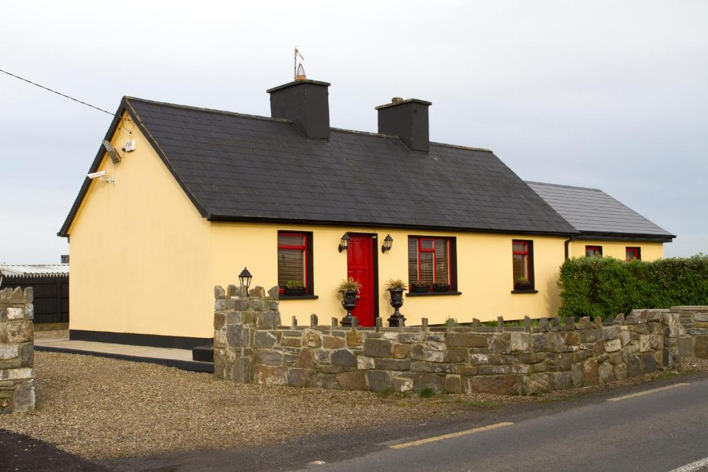 Freagh Lodge, Milltown Malbay, Ireland - kurikku.co.uk