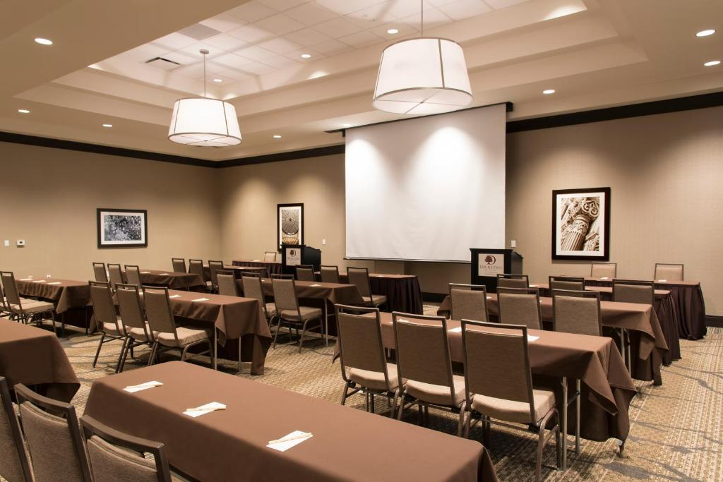 DoubleTree by Hilton Schenectady