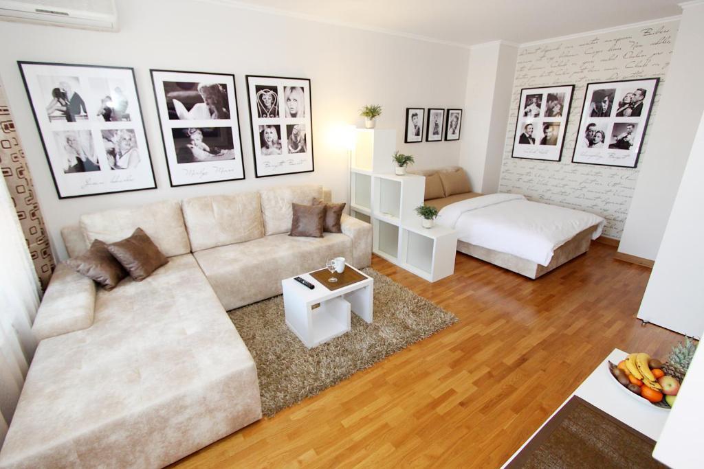 New Belgrade Apartments