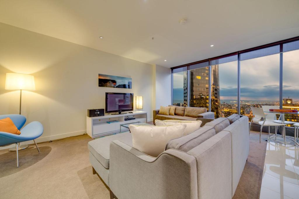 Top choices for Holiday Accommodation in Melbourne