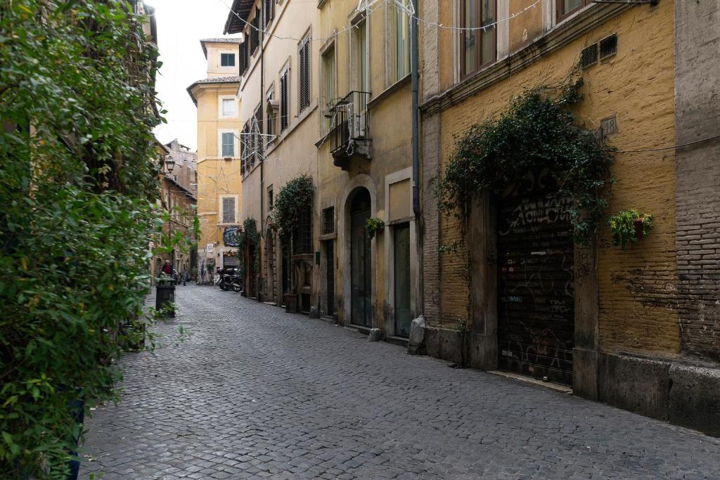 Giorgio's Home
