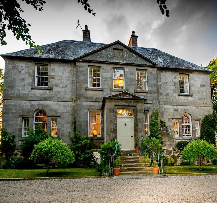 Durn House
