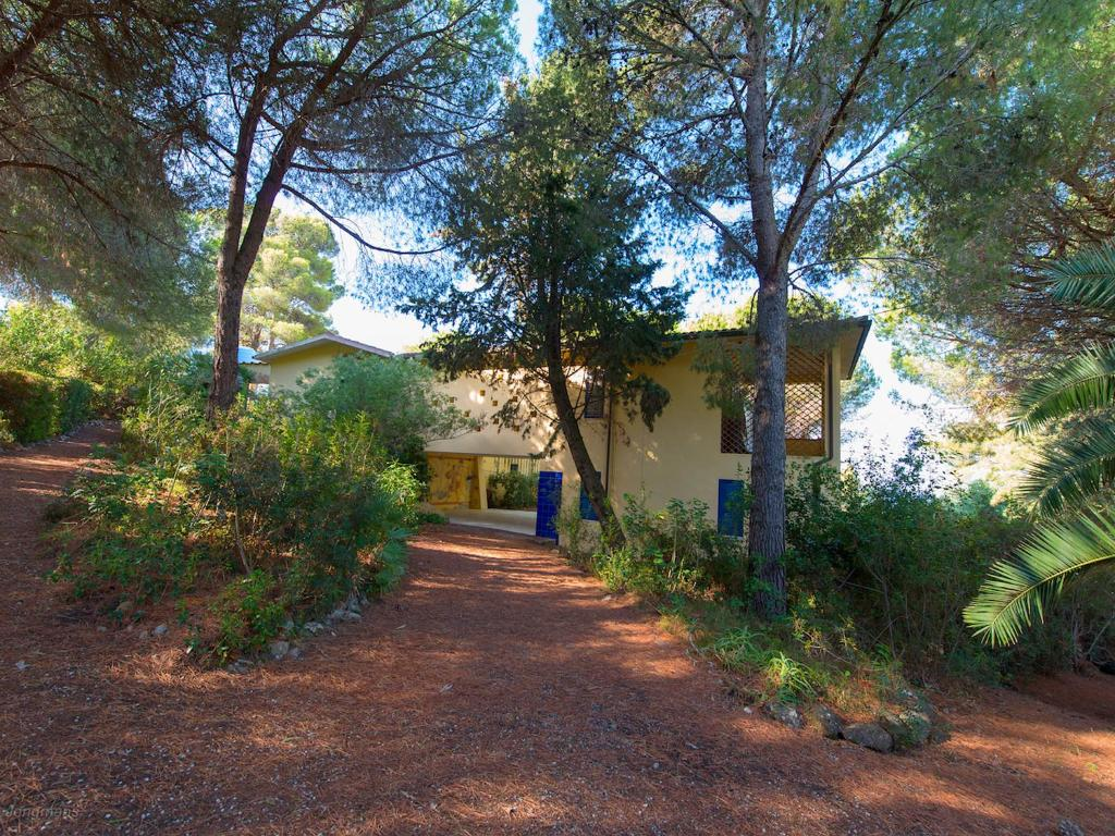 Holiday Home Capo D Argilla