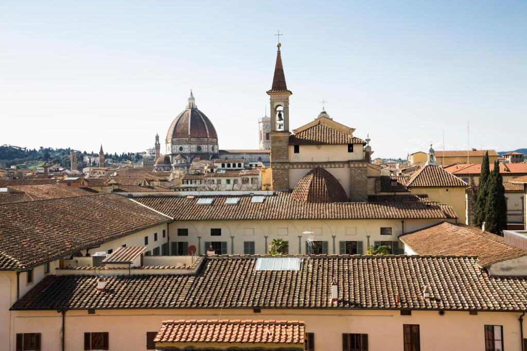 Hotel Panorama Florence Italy Booking Com