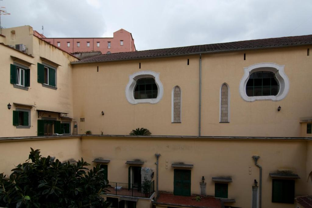 Domus Cappella Vecchia