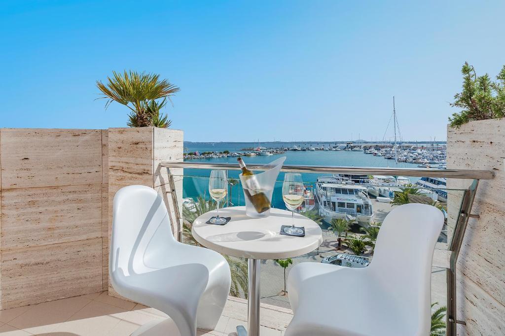 Hostal Brisa Marina Port Dalcudia Updated 2020 Prices