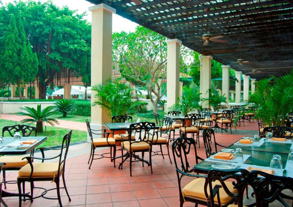 Resort Grand Coloane Beach Macau