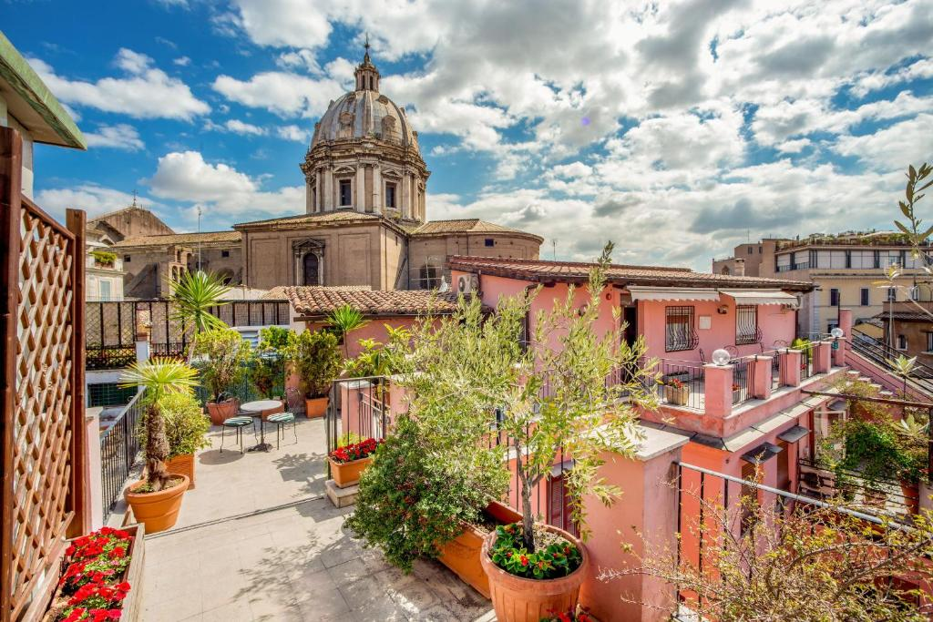 Hotel Sole Roma Rome Italy Booking Com