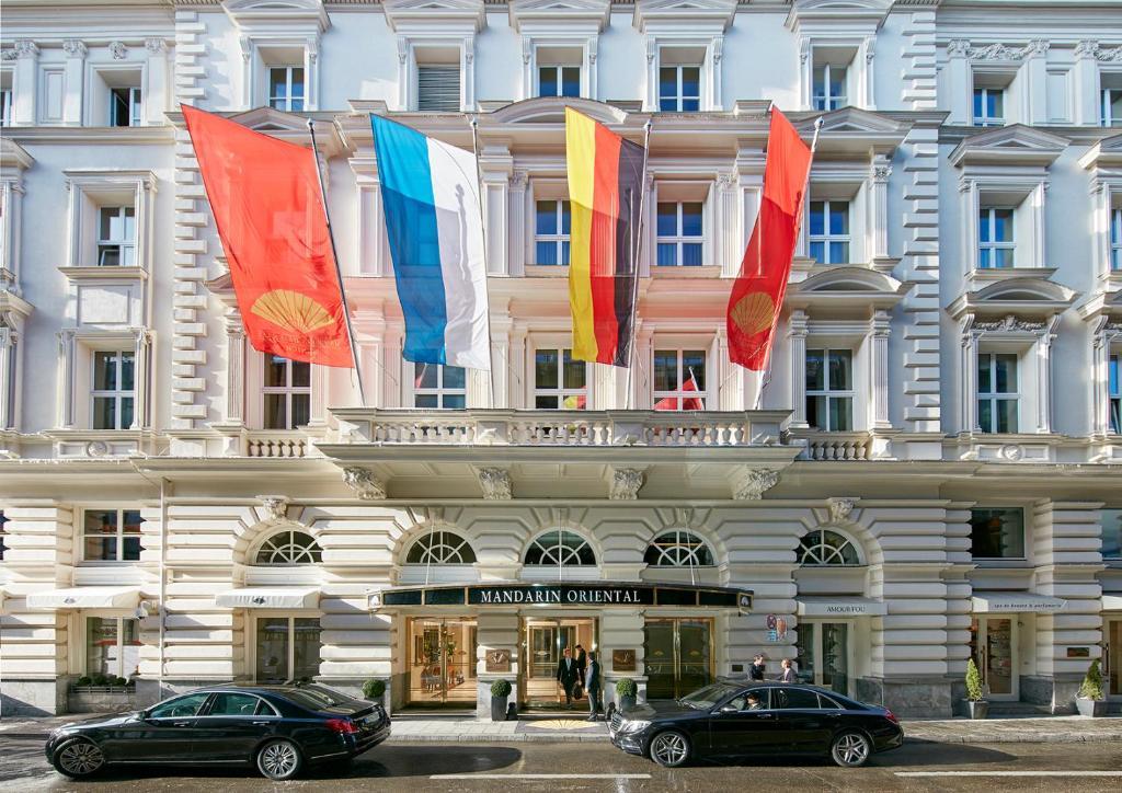 grossiste de3ec 38233 Hotel Mandarin Oriental, Munich, Germany - Booking.com