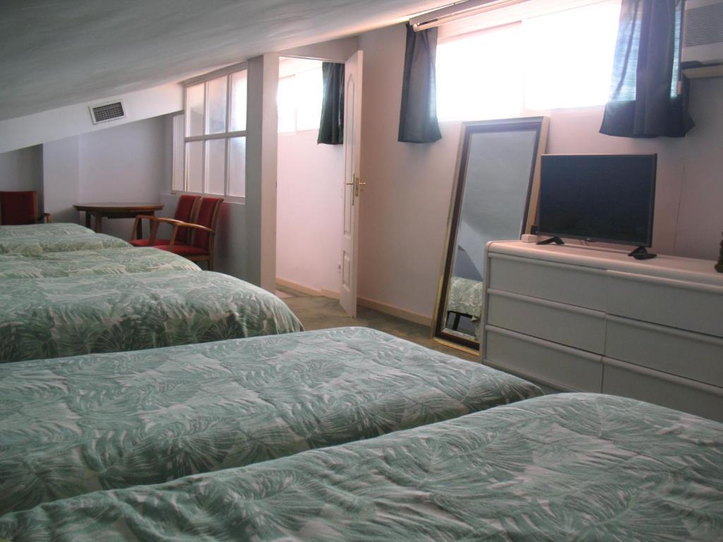Casa de campo Residencial Playa Lisa (España Boadilla del ...