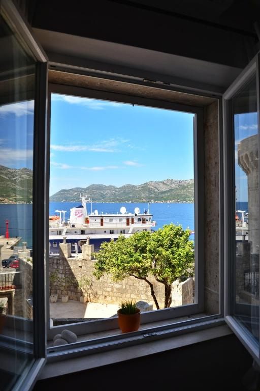 Kanavelic place - Old town Korcula